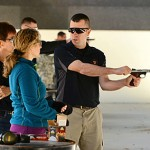 Ladies Only Basic Pistol Course
