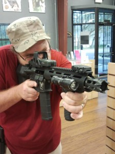 Firearm Training Courses & Events