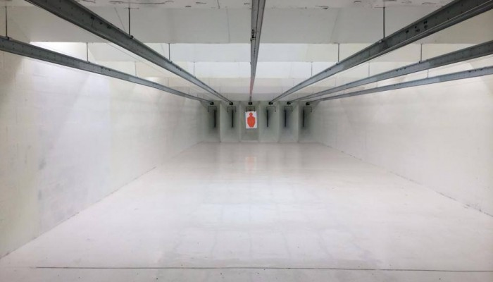 Florida Firearms Indoor Shooting Range