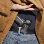 Concealed Weapon Permit (CWP) Course