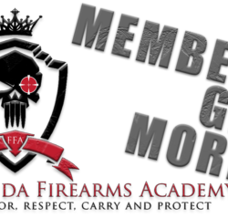 Shooting Range Memberships
